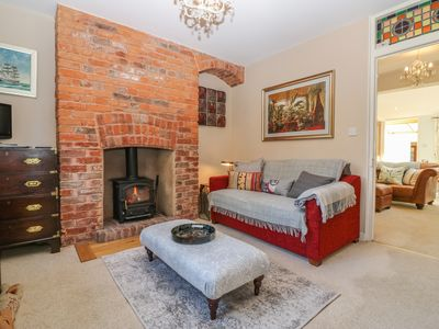 Photo for PRIMROSE COTTAGE, family friendly in Kenton, Exeter, Ref 994090