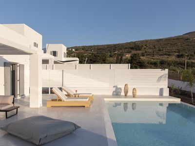 Photo for Elitas Villa C, with 3 br and private pool