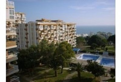 Photo for Studio Apartment In The 'Iris' Complex With Private Pool And Gardens