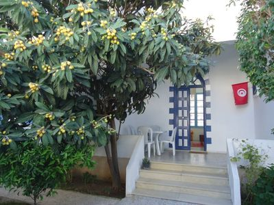 House / Villa - LA MARSA-House with character and little garden