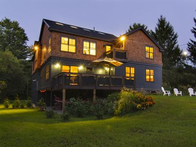 Photo for Stockbridge! 1/2 mile from Red Lion inn.  Great Barrington, Lenox, Lee close by.