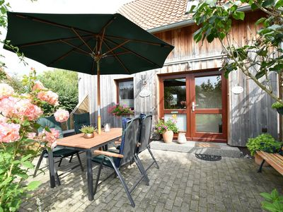 Photo for Modern Holiday Home in Thorstorf with Sea Nearby