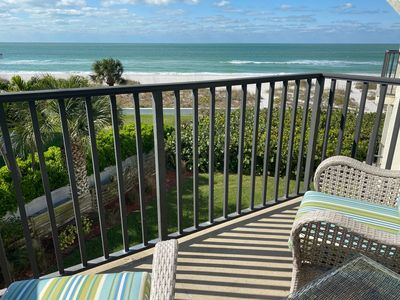 Photo for Perfect Beach Front Getaway