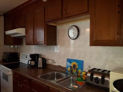 Photo for 3 bedroom apartment 3th upper floor without elevator 5