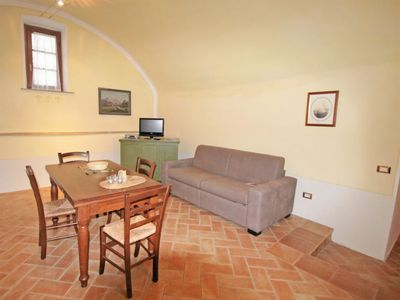 Photo for Apartment Santa Caterina in Manerba - 4 persons, 1 bedrooms