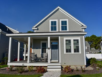 Photo for Old Wharf 61 #55! Heritage Sands condo less than 500 feet to the beach!