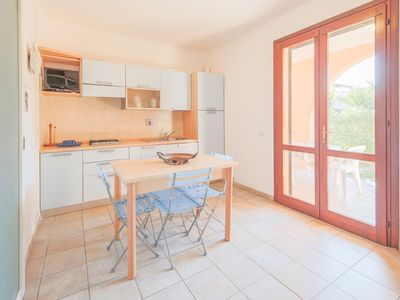 Photo for In a quiet location and close to the beach - Appartamento 3B