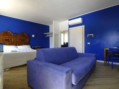 Photo for Relais L'Orrizzonte Sirolo, Room 1 and Room 3
