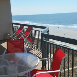 North Shore Villas, North Myrtle Beach, SC, USA