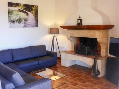 Photo for Vacation home Villa l'Escapade in Les Issambres - 10 persons, 4 bedrooms