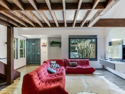 Photo for Luxury Bungalow in the Heart Of Hollywood