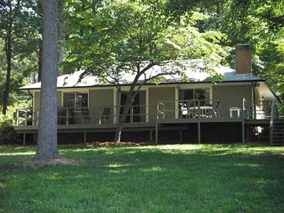 Photo for 4BR Cottage Vacation Rental in Mooresville, North Carolina