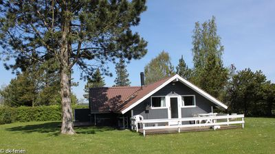 Photo for Cozy cottage with good facilities on the beautiful Baltic Sea island of Als