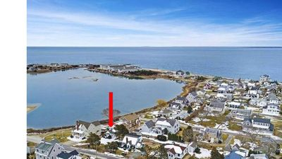 Photo for Little Gem with water view of Great Bay and 1/4 mile from Bristol Beach