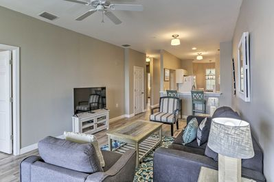 NEW! Fort Myers Condo w/ Resort Pools - Near Golf! - Fort Myers