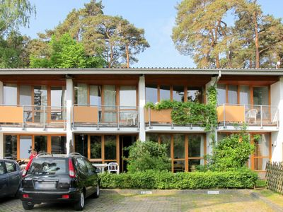 Photo for Apartment Strandvilla (LUB116) in Ostseebad Lubmin - 4 persons, 2 bedrooms
