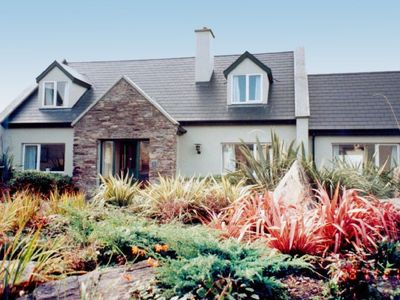 Photo for Vacation home Carrig Eanna  in Waterville, Cork and Kerry - 8 persons, 4 bedrooms