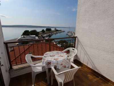 Photo for Apartments IVICA (62606-A1) - Crikvenica