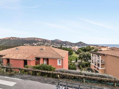 Photo for Village Cap Esterel - Maeva Individual - Apartment 2 rooms 4/5 people Selection