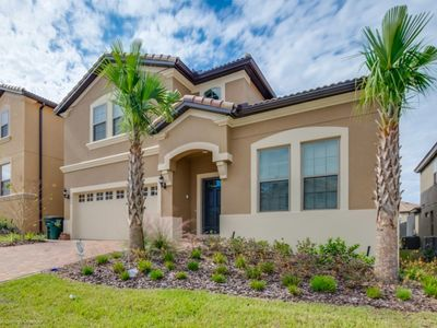 Photo for How to Rent Your Own Private Luxury Holiday Villa on Windsor at Westside Resort, minutes from Disney, Orlando Villa 2638