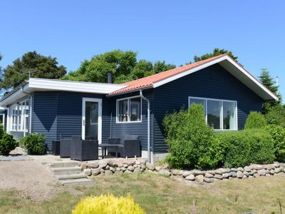 Photo for Vacation home Skåstrup Strand in Bogense - 7 persons, 3 bedrooms