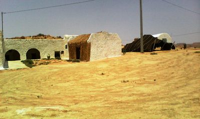Photo for Dar 3aycha, ecologe farm and guest house