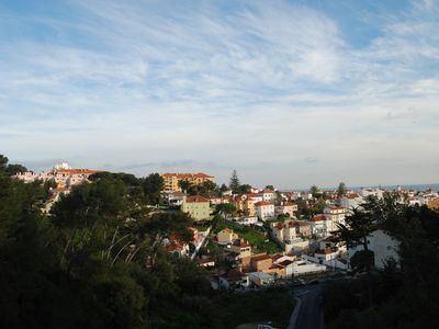 Photo for Renewed 2 bedroom apartment in Estoril and new furniture (2018) - 5 min to beach