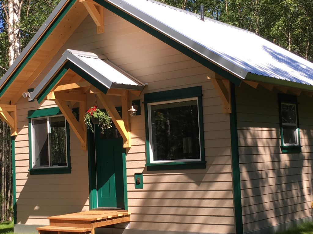 vrbo travel com denali rentals pin vacation cabins alaska from house cabin rental in