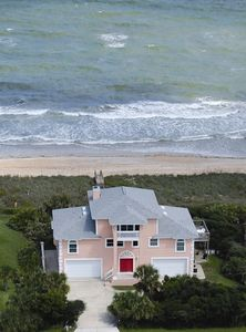 Photo for PRIVATE OCEANFRONT PARADISE | Perfect For Families | Beach Toys Included