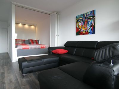 Photo for 483 - 2-room apartment - HOLIDAY PARK - 483 - House C46 Hochptr (ground floor) - HOLIDAY PARK