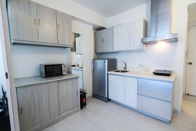 Your Home - Cosy 1BR Unit @ Rio East 526