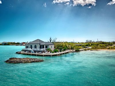 Photo for Rockspray: One of a kind two bed, two bath villa!