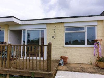 Photo for 128 Sandown Bay Holiday Centre