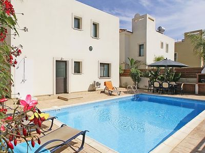 Photo for Vacation home KPAST11 in Paralimni - 8 persons, 4 bedrooms