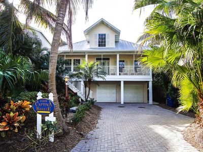 Photo for Perfect Pool Home w/Game Room! Beauty close to beach! Free WIFI In Village Area