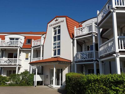 "Photo for Strandkrone - 26-28 with W-LAN - Residence ""Strandkrone"" in Kühlungsborn (Object 26)"