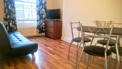 Photo for Royal Oak Basic 1 Bed Flat