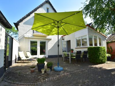 Photo for Characteristic detached house with large garden in Bergen on the Dutch coast