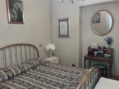 Photo for The Queen s coffer, Rome apartment in Trieste / Salario district