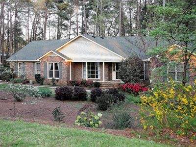 Photo for Beautiful Park-Like Location Convenient to the Masters and Restaurants