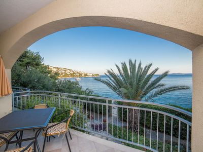 Photo for Apartments Villa Sea / One bedroom A3