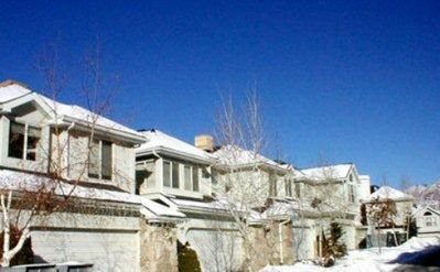 Oaks at Wasatch-3 bedrooms 2 1/2 Baths private hot tub-fireplace-by ski resorts