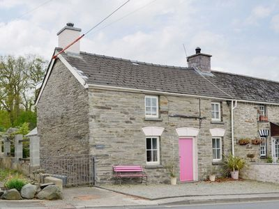 Photo for 3 bedroom accommodation in Cenarth, near Newcastle Emlyn