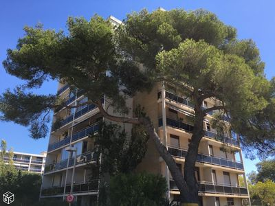 Photo for panoramic view of toulon