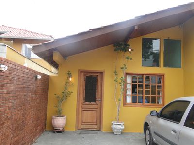 Photo for Cozy house for up to 8 people, air-conditioned PETs in every room.