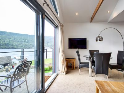 Photo for Apartment Loch Tay in Kenmore - 4 persons, 2 bedrooms