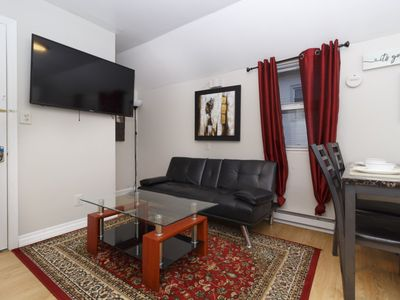 Photo for Amazing 2 BR on The Heights, Jersey City