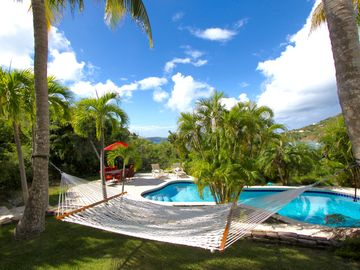 Great Cruz Bay Estates (Estate Chocolate Hole and Great Cruz Bay, Saint John, U.S. Virgin Islands)