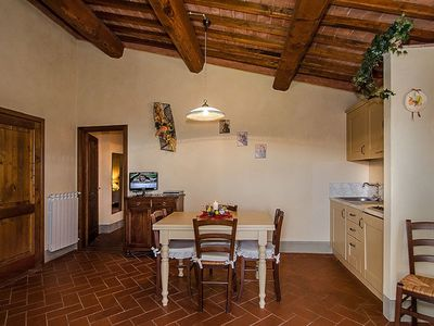 Photo for Agriturismo Valliferone #Apartment L'Olivo