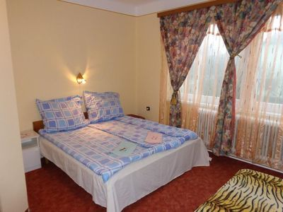 Photo for Studio apartment in the center of Aggtelek with Internet, Pool, Parking (442189)